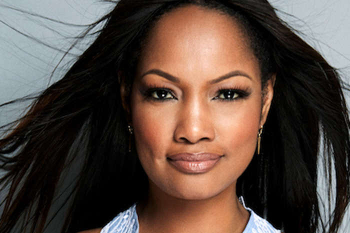 Garcelle Beauvais Talks About Joining The Real -- Fans Want Her To Stay On RHOBH