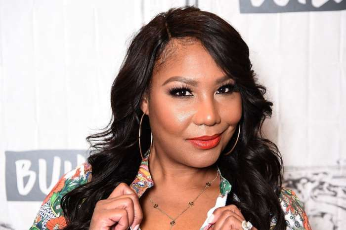 Traci Braxton's New Music Is Praised By Fans