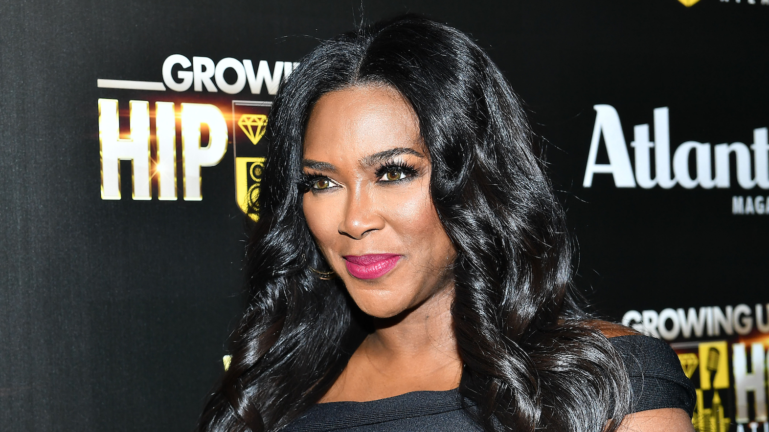 Kenya Moore Shares A Jaw-Dropping Photo On Her Social Media Account And Fans Are Going Crazy In The Comments