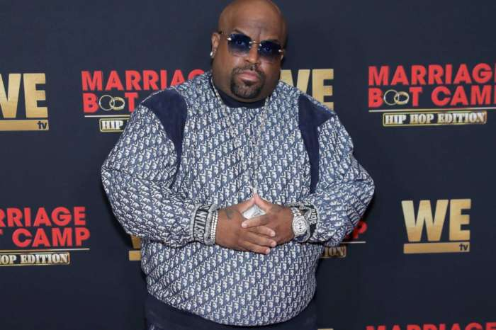 CeeLo Green Addresses His Remarks About Women In The Hip-Hop Industry