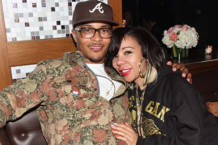 Tiny Harris Raises Awareness About An Important Case - Learn About Tianna Arata