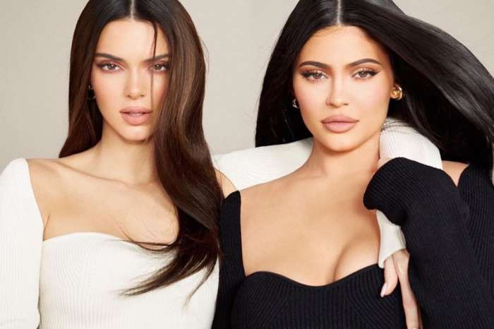 Kylie & Kendall Jenner Party With Justin Bieber & Hailey Baldwin, Forgetting About Social Distancing Rules