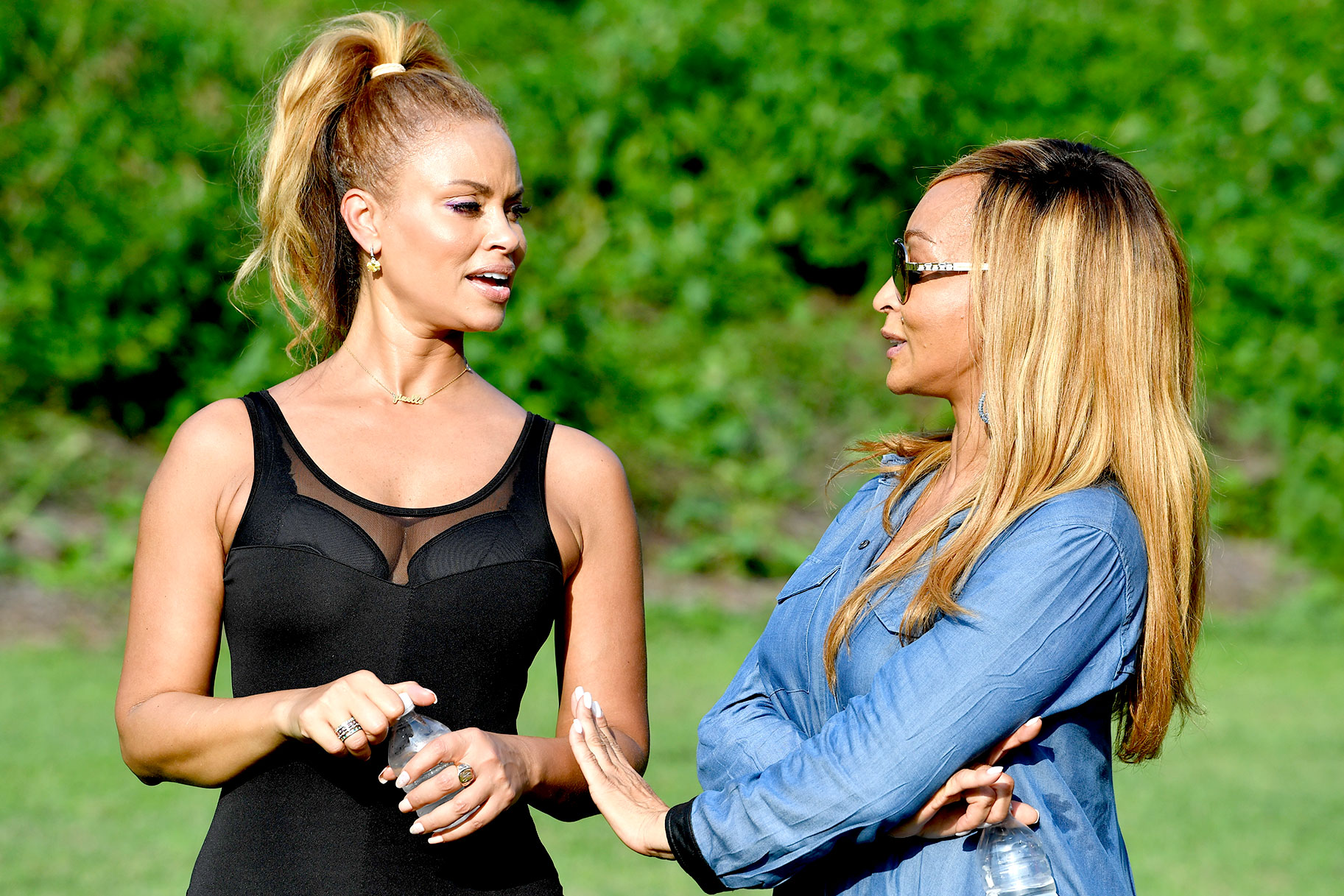 """rhop-gizelle-bryant-claims-she-has-not-talked-to-karen-huger-for-nearly-a-year"""