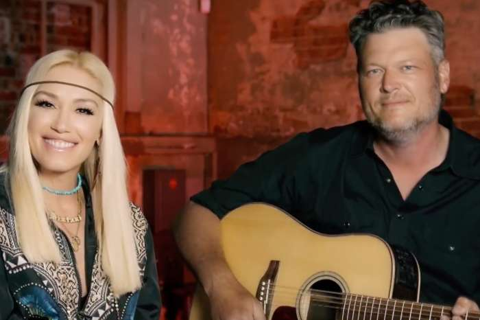 Blake Shelton - Here's How The Country Crooner Feels About Gwen Stefani's 14-Year-Old Being Disgusted By Country Music!