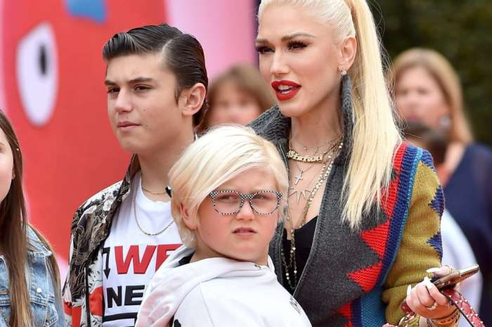 Gwen Stefani's 14-Year-Old Son Drags 'Disgusting' Country Music Despite His Mom Dating Blake Shelton!