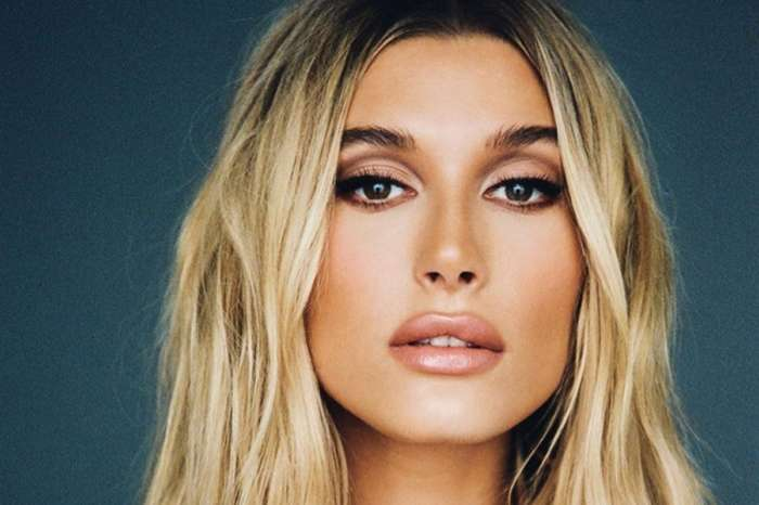 Hailey Baldwin Bieber Looks Amazing As She Shows Off Diamond Rings Worth More Than $27,000