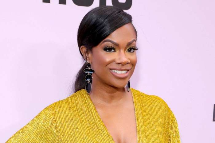 Kandi Burruss Spills Some Tea From The First Months Of Quarantine - See The Video