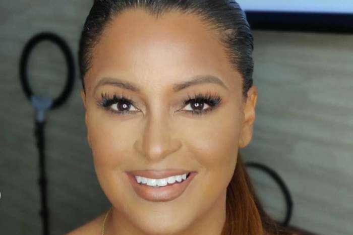Phaedra Parks' Boyfriend Medina Islam Abused His Ex, Claudia Jordan - Listen To Jordan's Testimony Here