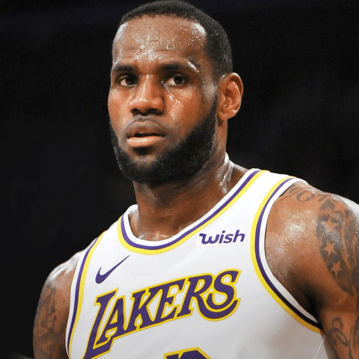 """""""lebron-james-expresses-his-frustration-after-another-black-man-gets-targeted-by-police-and-shot-7-times-in-the-back"""""""