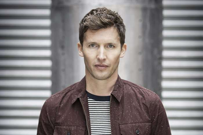 James Blunt Says He Contracted Scurvy After Going On All-Meat Diet To Spite Vegans