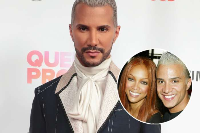 Tyra Banks Allegedly Fuming About Jay Manuel's New Book And Is Making People Choose Sides!