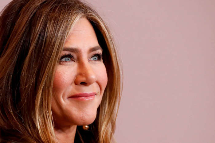 Jennifer Aniston Talks Living Into Her 100s And How She Plans To Remain 'Vibrant And Thriving' Even Then