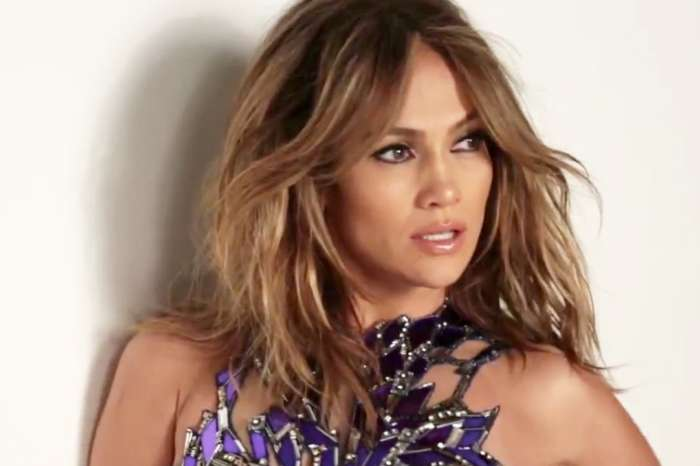 Jennifer Lopez Discusses Her And A-Rod's Decision To Maybe Buy The New York Mets