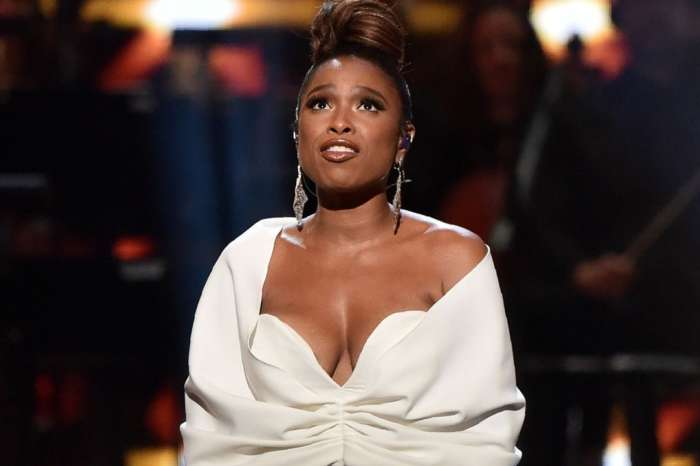 Jennifer Hudson Pays Tribute To Legend Aretha Franklin On The 2nd Anniversary Of Her Passing