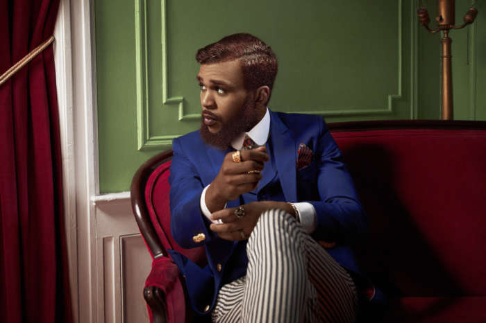 Jidenna Explains Why Men In Hip-Hop Feel The Need To Insult Megan Thee Stallion Following Tory Lanez Shooting