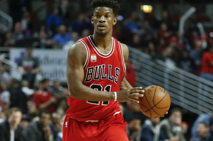 Jimmy Butler Forced To Quarantine With No Explanation