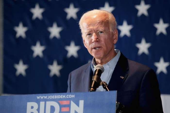 Joe Biden Talks About The Fight For Racial Equality - 'We Can't Let Up!'