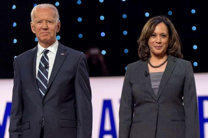 Joe Biden Announces Kamala Harris As His Pick For Running Mate And Donald Trump Reacts!