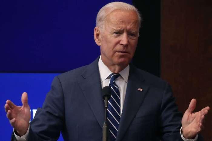Joe Biden Sends Condolences To President Trump After His Brother Robert Passes Away