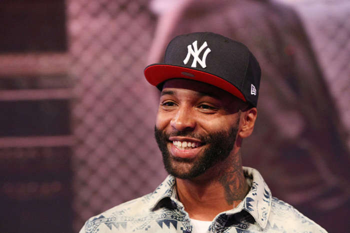 Joe Budden Says Logic Is 'Reverse Bullying' Him Following The Rapper's Comments About Suicide