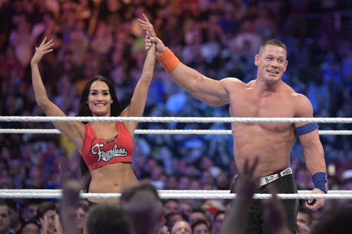 John Cena Hasn't Congratulated Ex Nikki Bella On Welcoming Her Baby - Here's Why!
