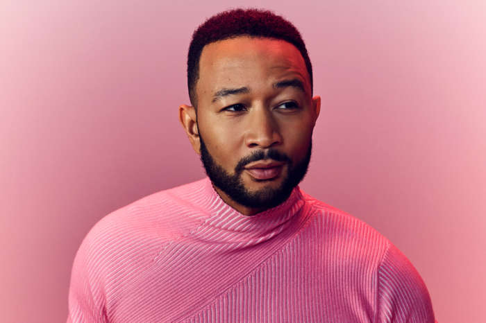 John Legend Drags 'Weak' Donald Trump After Watching Barack Obama's DNC Speech - He's A 'Sorry Excuse For A President'