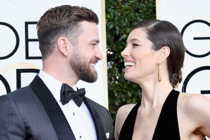 Source Claims Jessica Biel And Justin Timberlake Have Added A Cheating Clause To Their Prenup After Slip Up With Alisha Wainwright