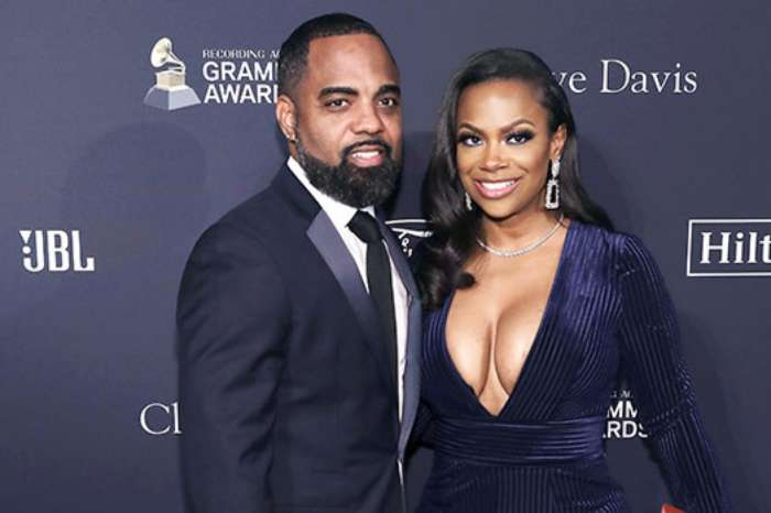 Kandi Burruss Continues To Praise Her Husband, Todd Tucker Following His Anniversary