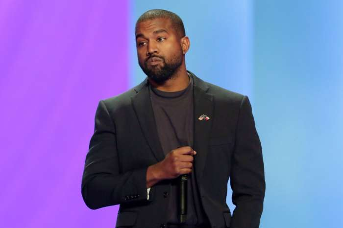 Kanye West Just Named Michelle Tidball As His Vice President