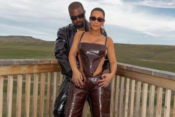 Kim Kardashian And Kanye West Will Live Apart, Report Says