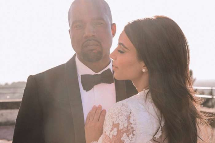 Kim Kardashian, Kanye West, And Kids Head To Miami As They Continue To Vacation In Plight To Save Their Marriage