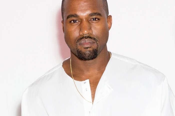 Kanye West Responds To Claim That He's Taking Votes Away From Biden To Help Trump