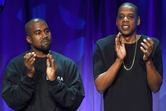 Kanye West Says He 'Misses' His 'Bro' Jay Z In New Post