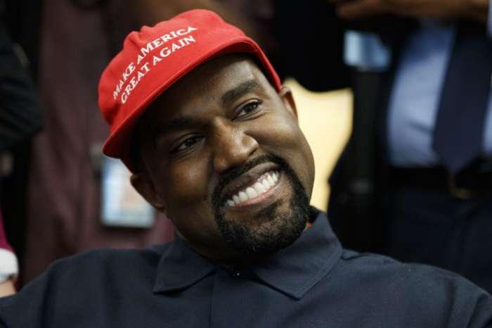 Kanye West Congratulates Kamala Harris - Says He Looks Forward To Running Against Her