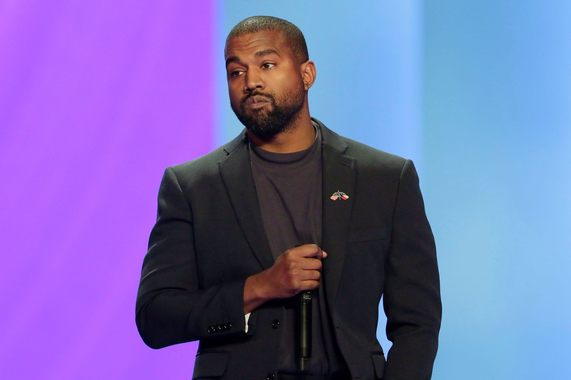 Kanye West Withdraws Petition For New Jersey Ballot, Submits For Wisconsin