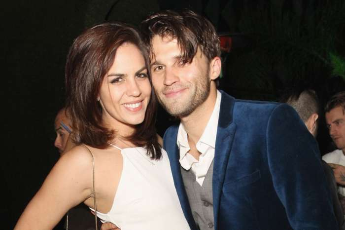 Katie Maloney Says That She And Hubby Tom Schwartz Are 'Actively Trying' For A Baby!