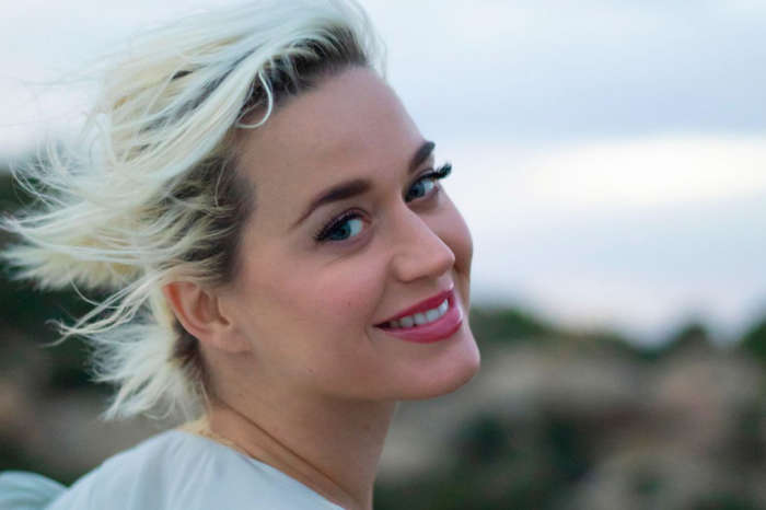 Katy Perry Proud Of Giving Birth And Also Dropping New Music On The Same Week!