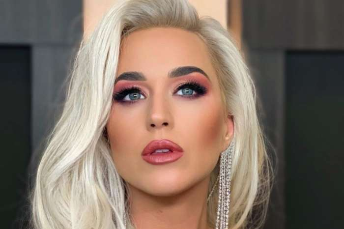 Katy Perry's Hairstylist Shares Throwback Photos And Videos And Fans Are Freaking Out Over Her Hair!