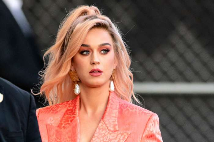 Katy Perry Defends Her Response To Ellen DeGeneres' Workplace Scandal - Again