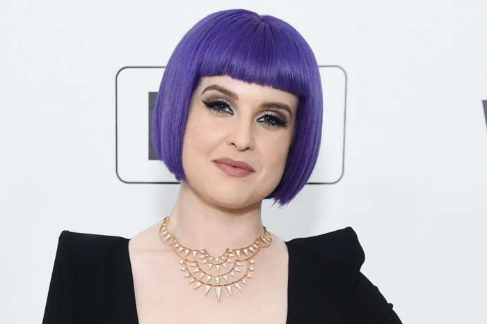 Kelly Osbourne Says She Got Gastric Sleeve Surgery Before Losing 85 Pounds!