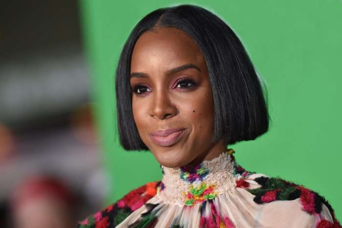 Kelly Rowland Bashes Cancel Culture - Tells Social Media Users To Not Think They're God
