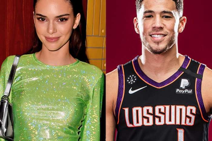 KUWTK: Kendall Jenner And Devin Booker Getting 'Serious?' - Insider Dishes On Their Rumored Relationship!