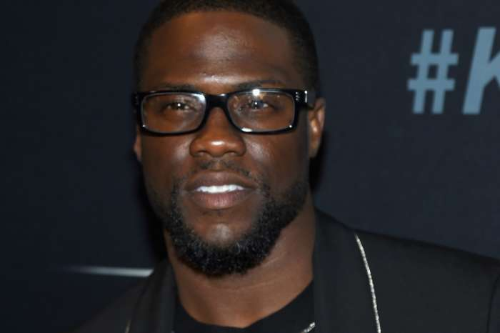 Kevin Hart Laughs At Media Outlet For Confusing Him For Usain Bolt