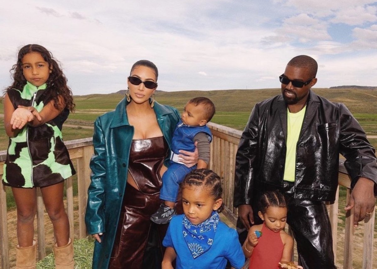 kanye-west-shares-a-fun-video-of-himself-with-north-west-and-kim-kardashian