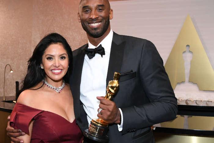 Vanessa Bryant Pens Heartfelt Birthday Note For The Late Kobe Bryant