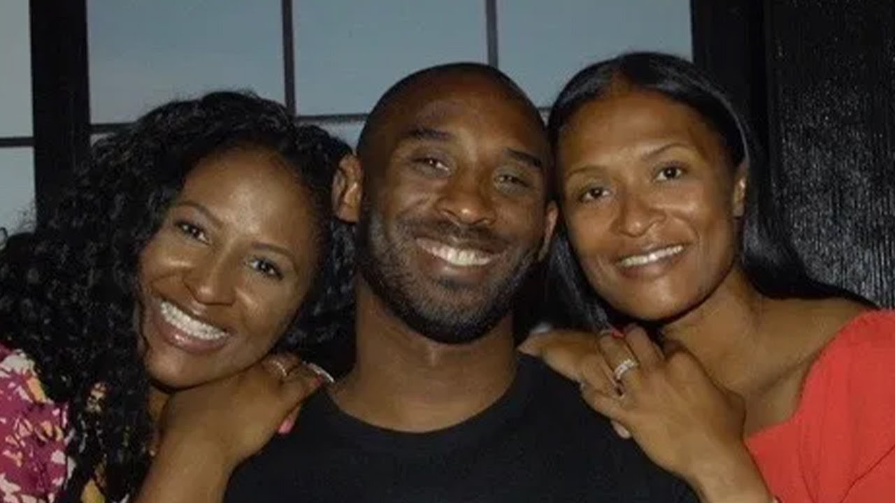 """""""kobe-bryants-sister-sharia-washington-pays-heartbreaking-tribute-to-her-little-brother-on-42nd-birthday"""""""