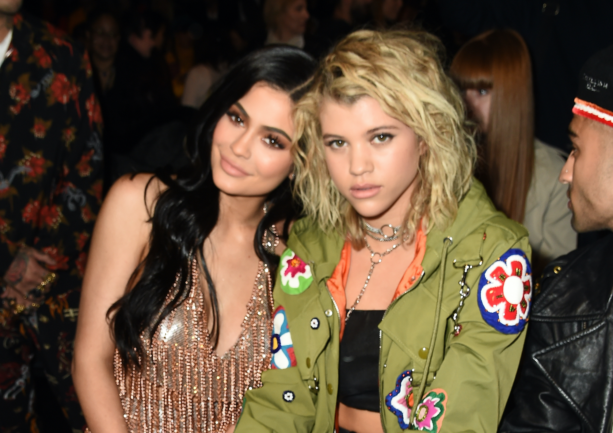 kuwtk-kylie-jenner-staying-out-of-scott-disick-and-sofia-richies-breakup-heres-why