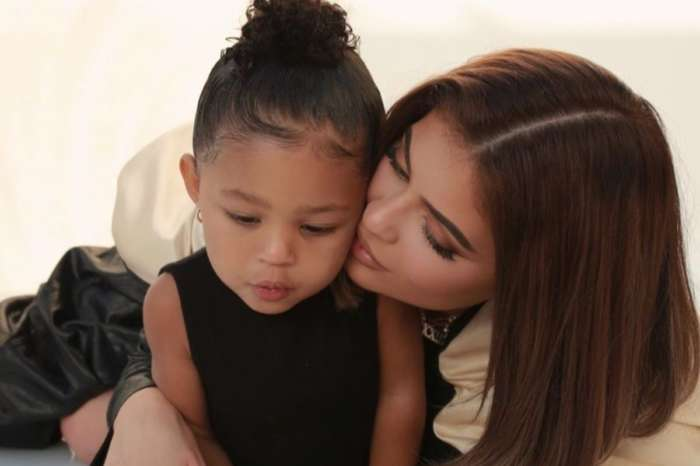 Kylie Jenner Says Stormi Webster Is The Best Birthday Gift Of All As She Celebrates Turning 23-Years-Old