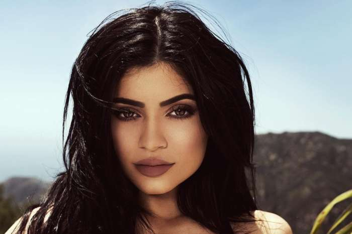 Kylie Jenner Is Still Single Despite Photos Showing The Contrary