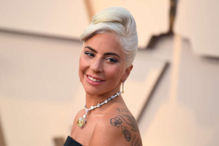 Lady Gaga Dishes On The Anti-Psychotic Meds She Takes Due To Being Raped At 19